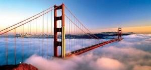 Мост Золотые Ворота (США, штат Калифорния)
