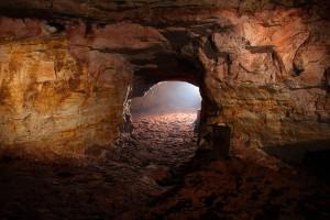 Саблинские пещеры
