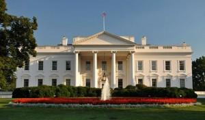Белый дом в Вашингтоне (США)