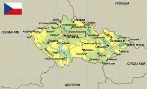 Как добраться до Чехии?