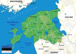 Как попасть в Эстонию?