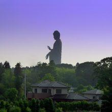 Будда Усику Дайбуцу – самая высокая статуя в Японии