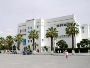 Музей Бардо – музей мозаики в Тунисе