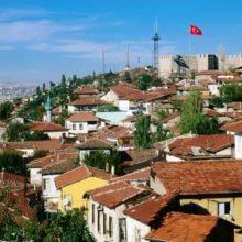 Турция, страна отдыха
