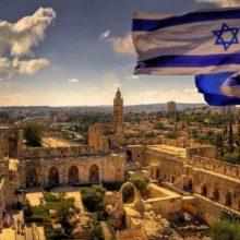 5 нетипичных фактов об Израиле