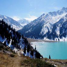 Путешествие в Алма-Ату